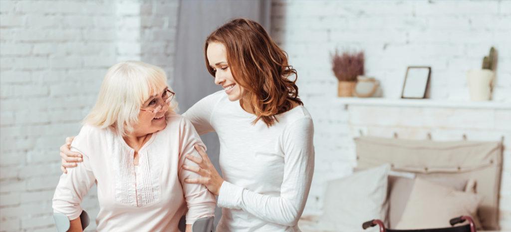 Si te dedicas a la asistencia y cuidado de mayores ten en cuenta estos consejos para ayudar al adulto mayor pesimista o miedoso a mejorar su actitud y no reforzar los pensamientos negativos