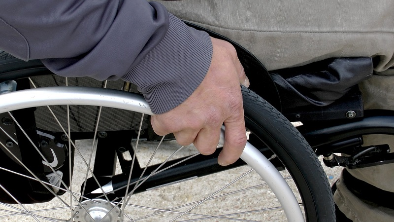 Soluciones elevadoras para personas con movilidad reducida