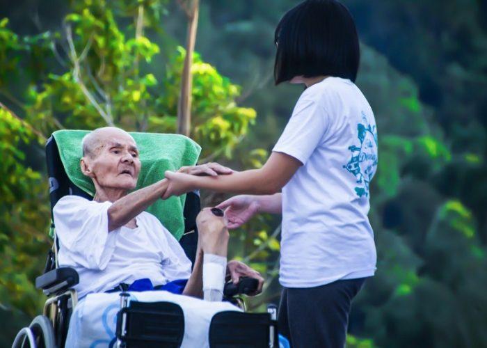 capacidades valorables para ser un buen cuidador