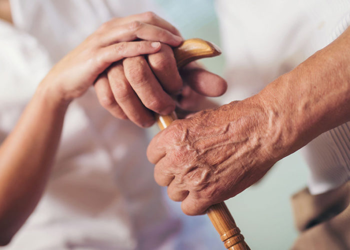 ayudas para las personas dependientes