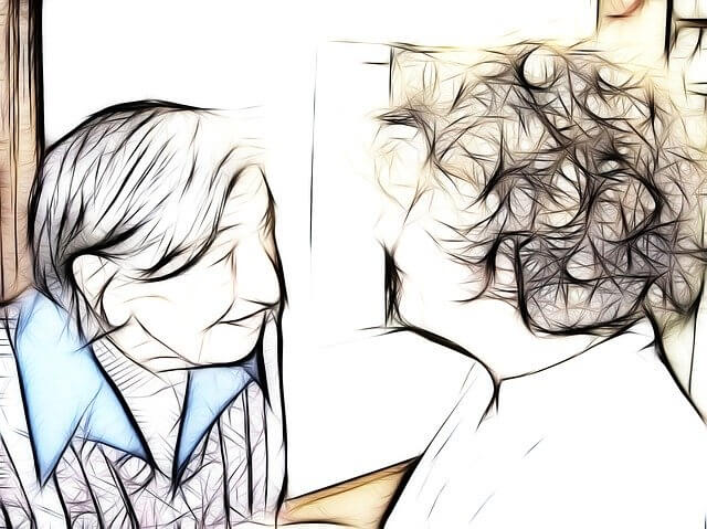 Enfermedades que causan dependencia en ancianos y mayores