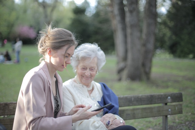 Todas las tareas en las que un cuidador puede apoyar