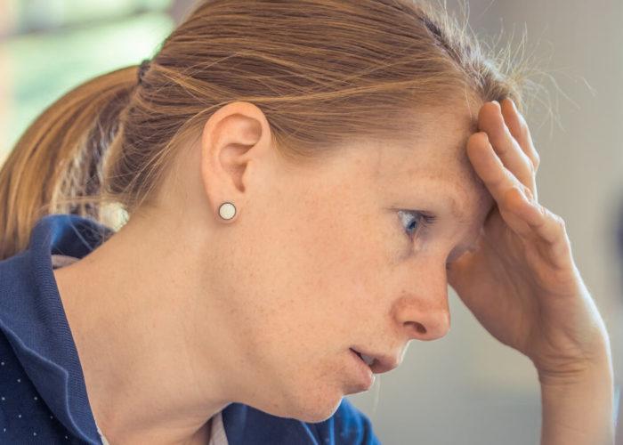 Síndrome del cuidador ¿Cómo minimizar el estrés?