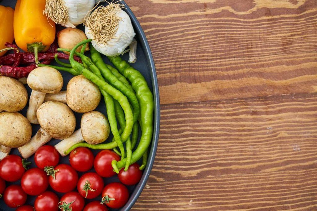 Alimentación sana- Piel sana