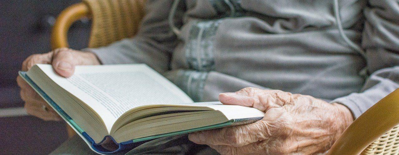 Cómo estimular el cerebro de las personas mayores
