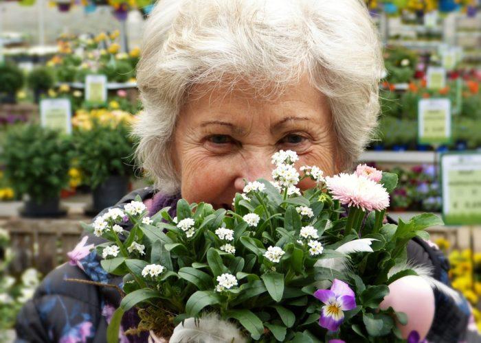 Comunicación efectiva con adultos mayores