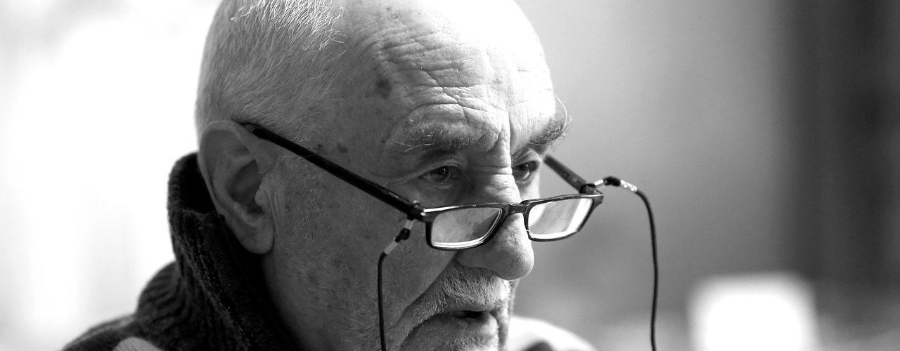 Pesimismo en personas mayores