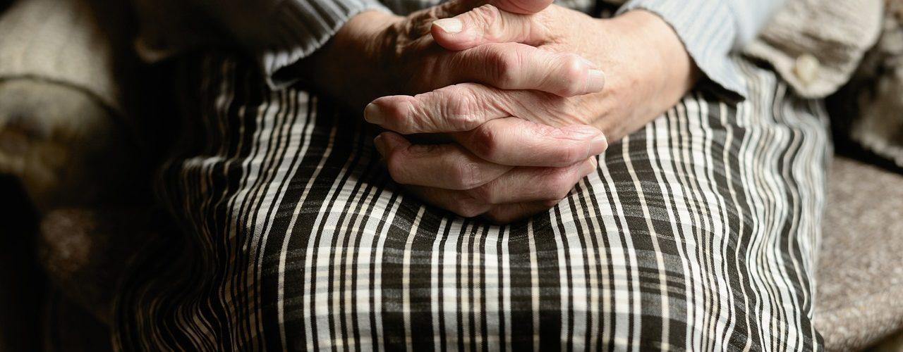 Consejos para evitar la acumulación en mayores